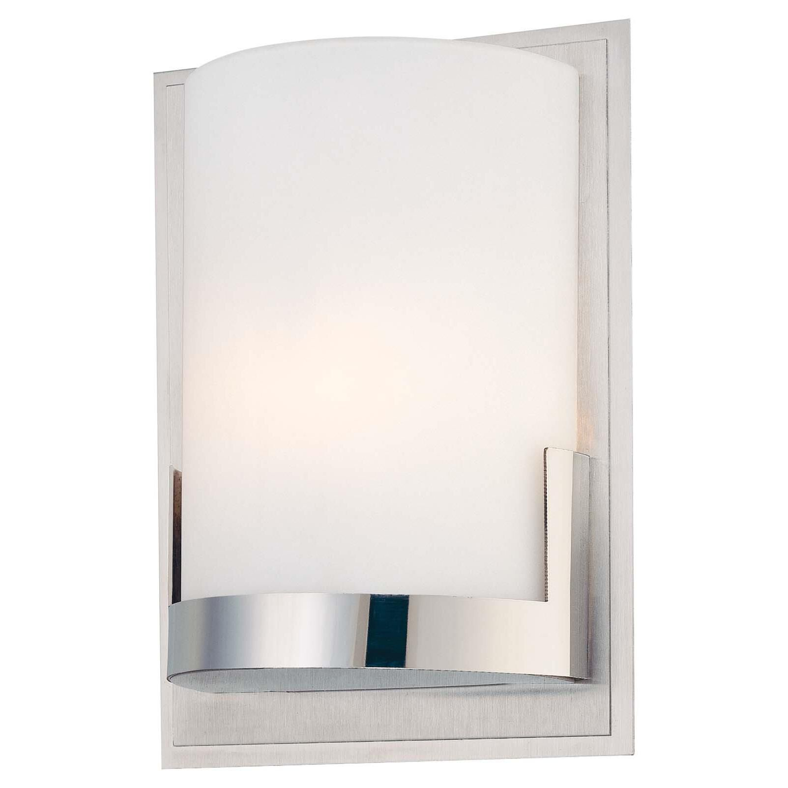 Kovacs Convex 7 Inch Wall Sconce Convex - P5951-077 - Transitional