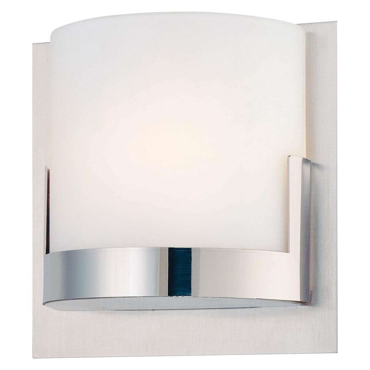 Kovacs Convex 5 Inch Wall Sconce Convex - P5952-077 - Transitional