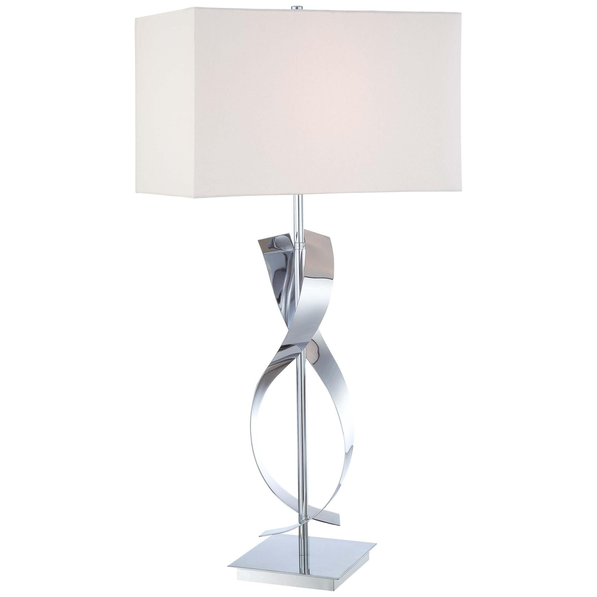 Kovacs 33 Inch Table Lamp - P723-077 - Modern Contemporary
