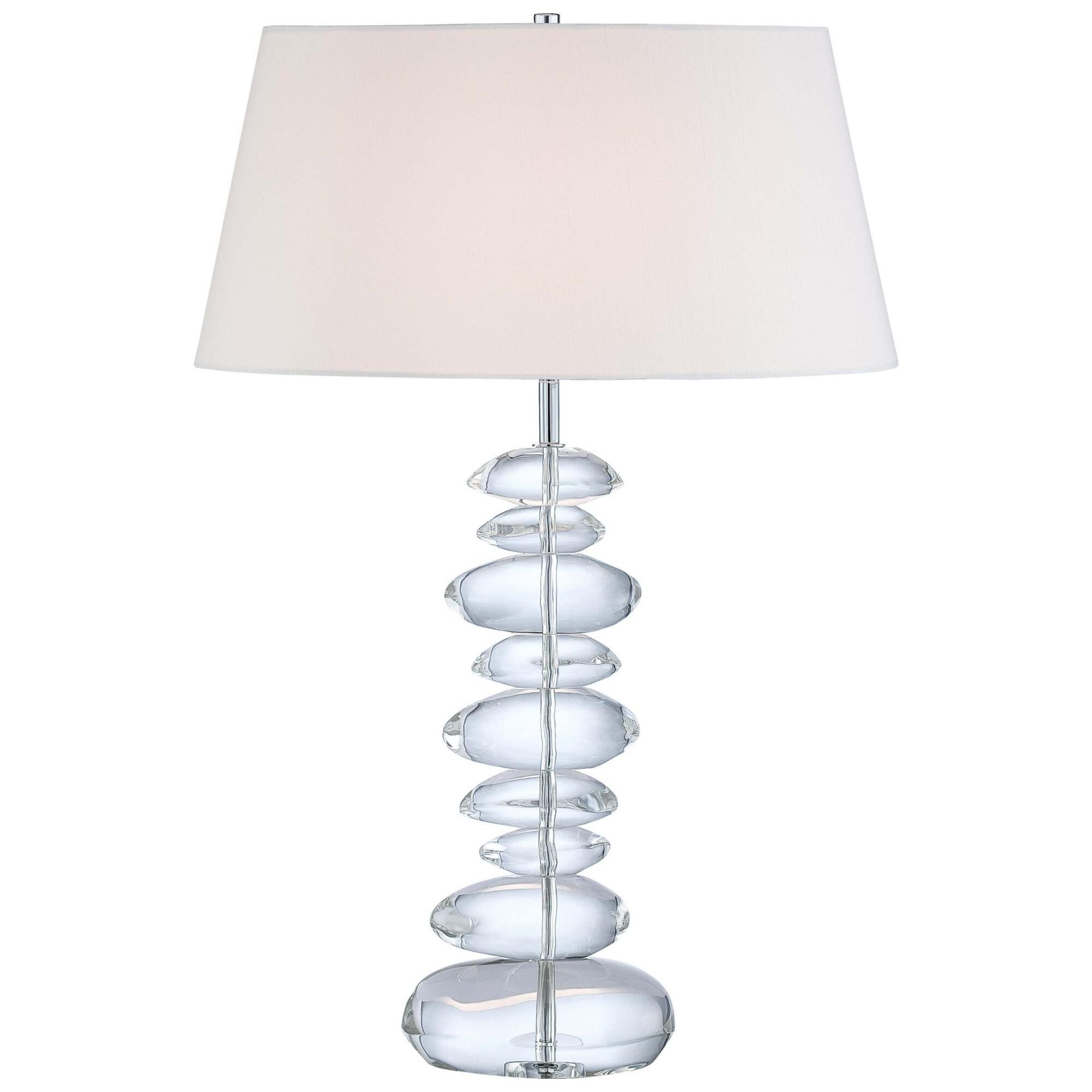 Kovacs 29 Inch Table Lamp - P725-077 - Modern Contemporary