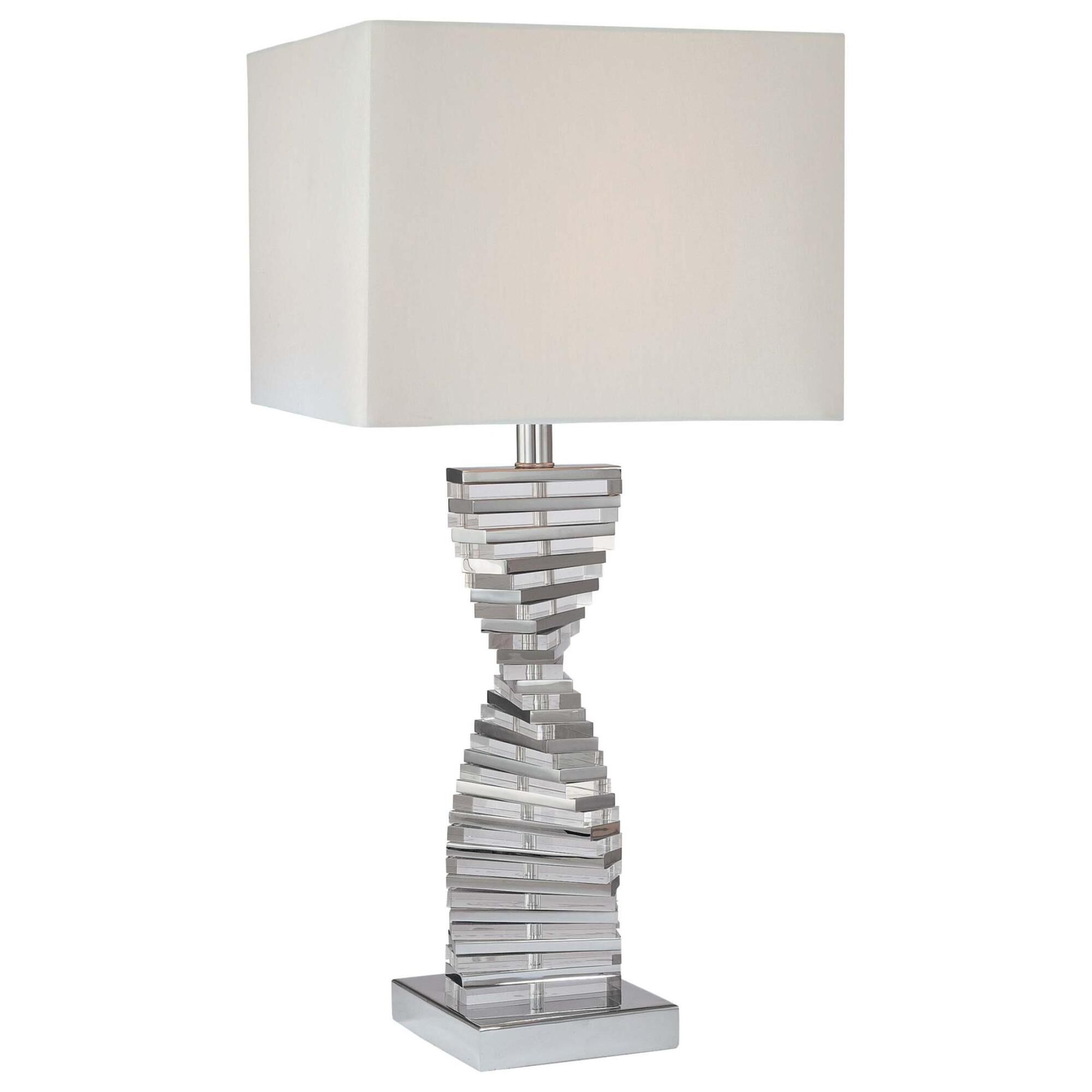 Kovacs 30 Inch Table Lamp - P742-077 - Modern Contemporary