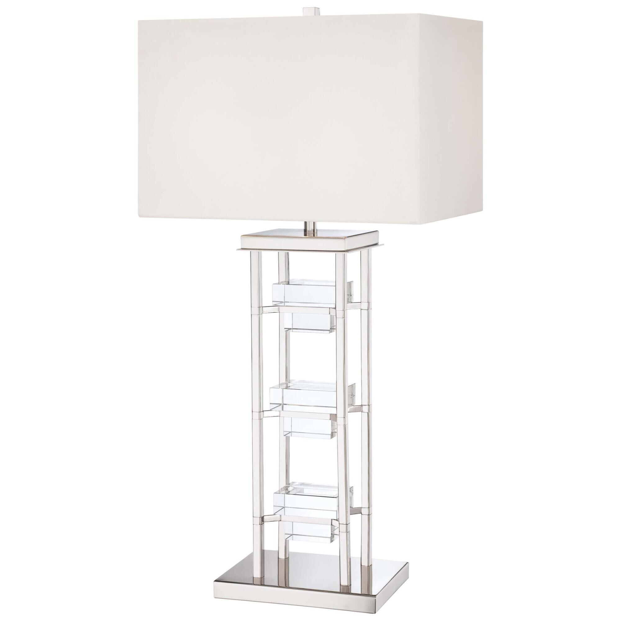 Kovacs 33 Inch Table Lamp - P765-613 - Modern Contemporary