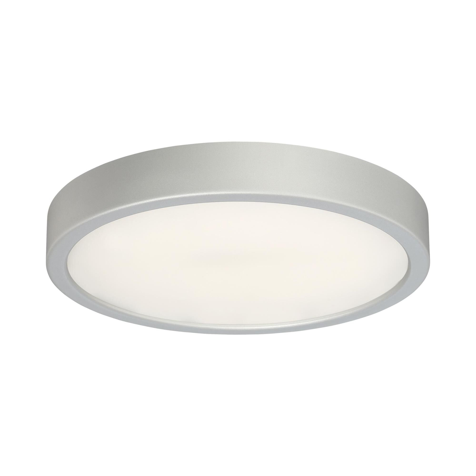 Kovacs 10 Inch 1 Light Led Flush Mount - P842-609-l - Transitional