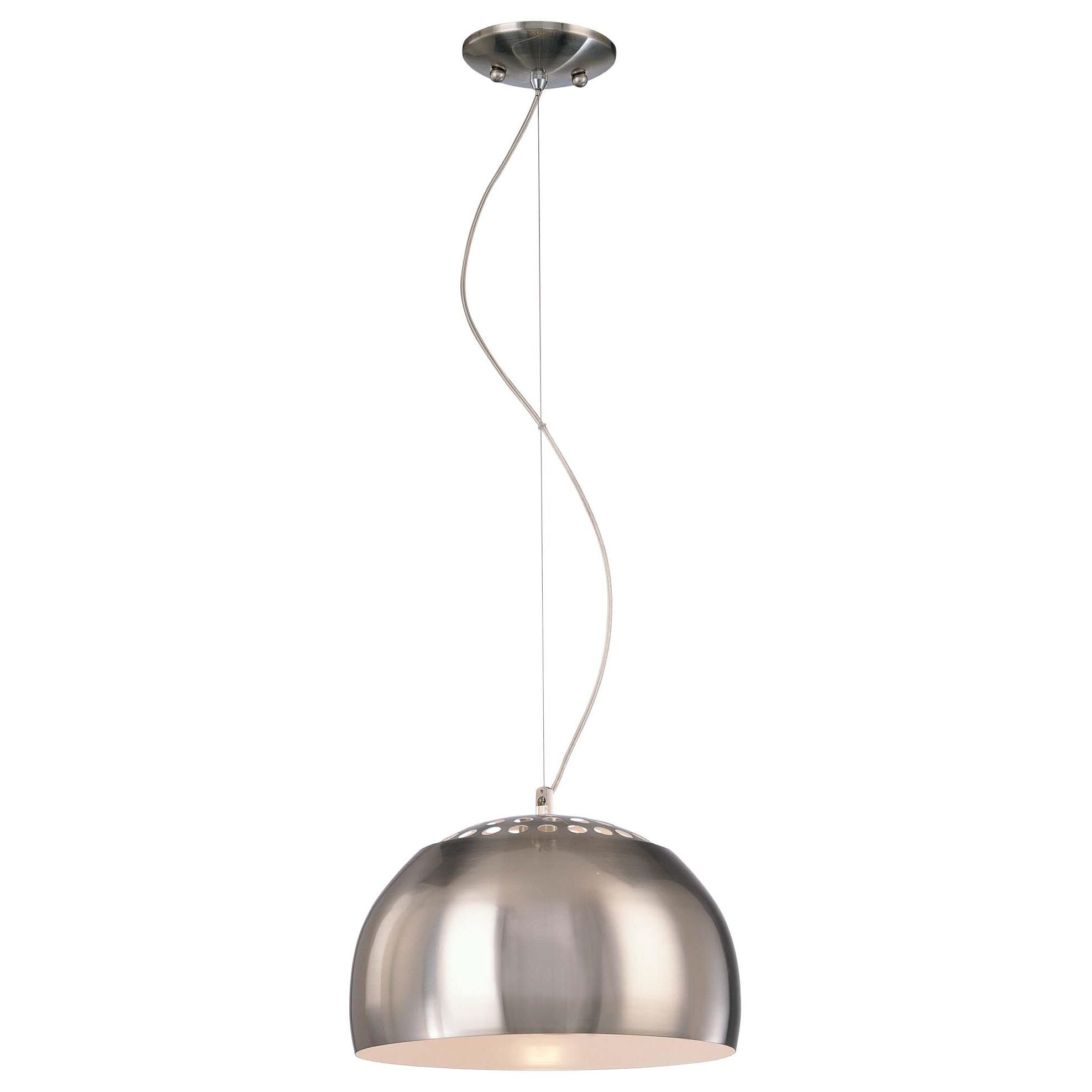 Kovacs 13 Inch Mini Pendant - P861-084 - Modern Contemporary