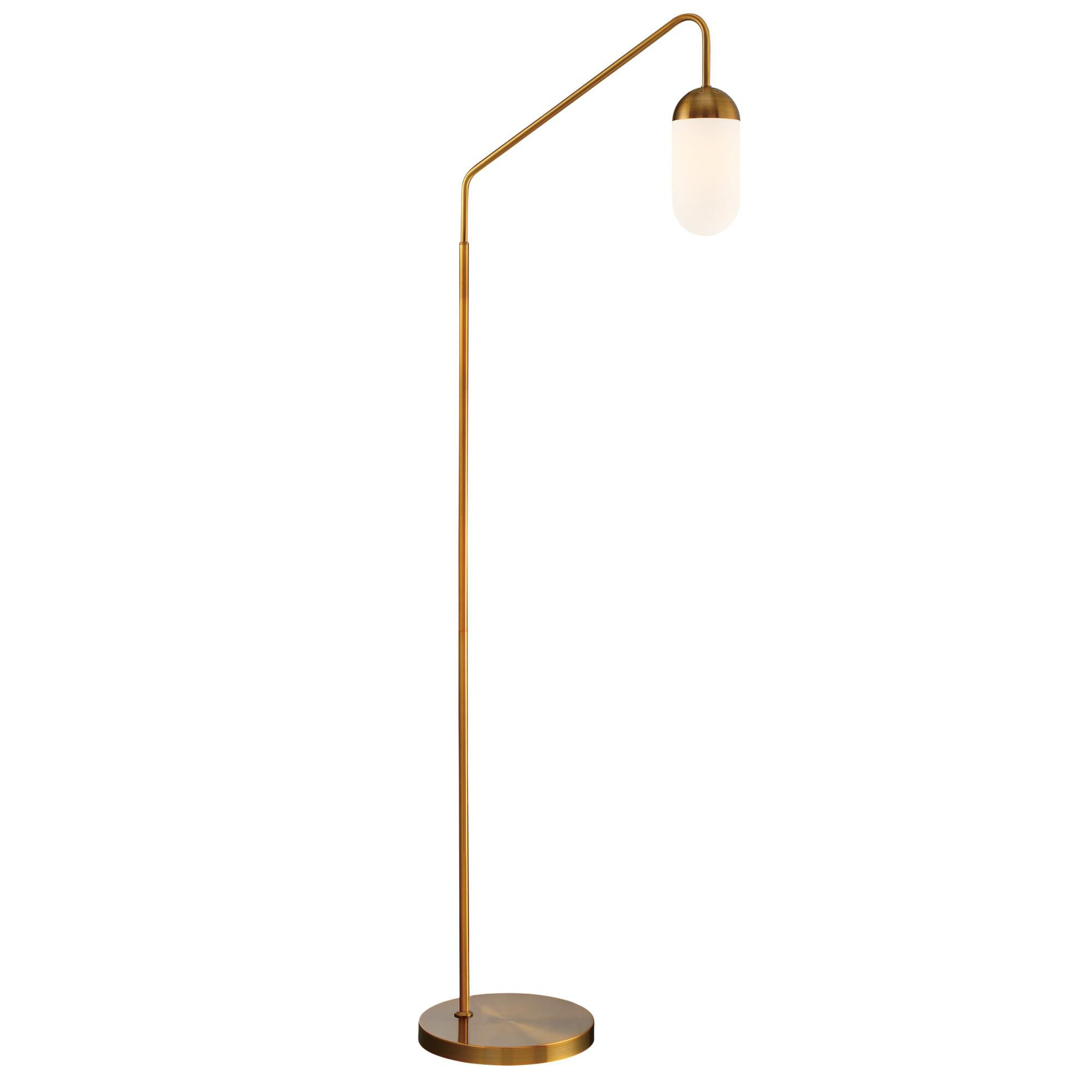 Tall Lamp for Living Room 61 Inches