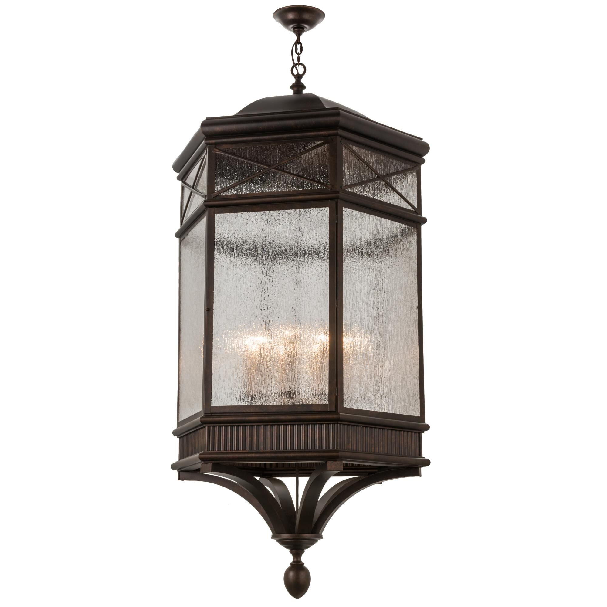 2nd Avenue Design Newquay 36 Inch Large Pendant Newquay 64199 1