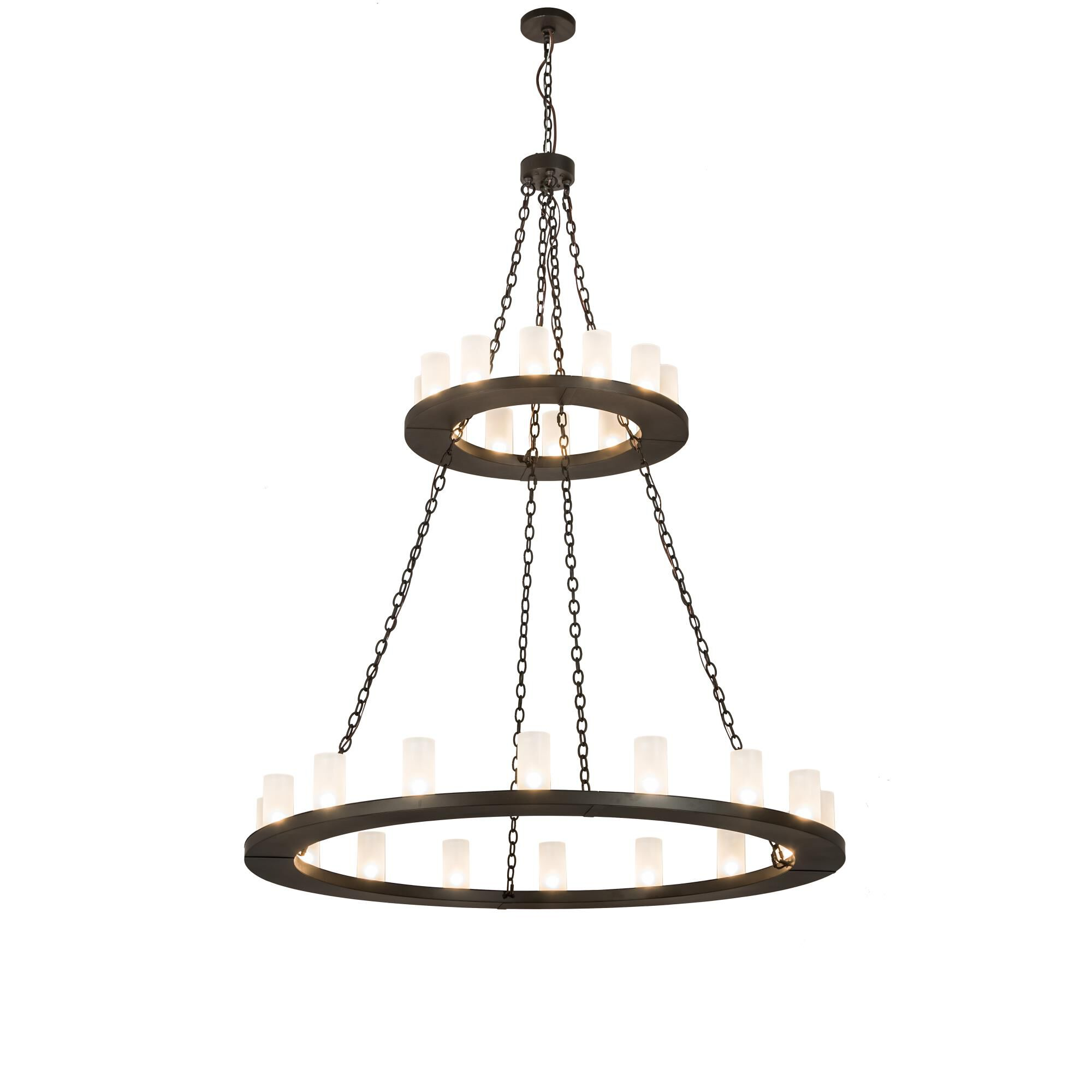 2nd Avenue Design Loxley 60 Inch 28 Light Chandelier Loxley 1 0285169155 187