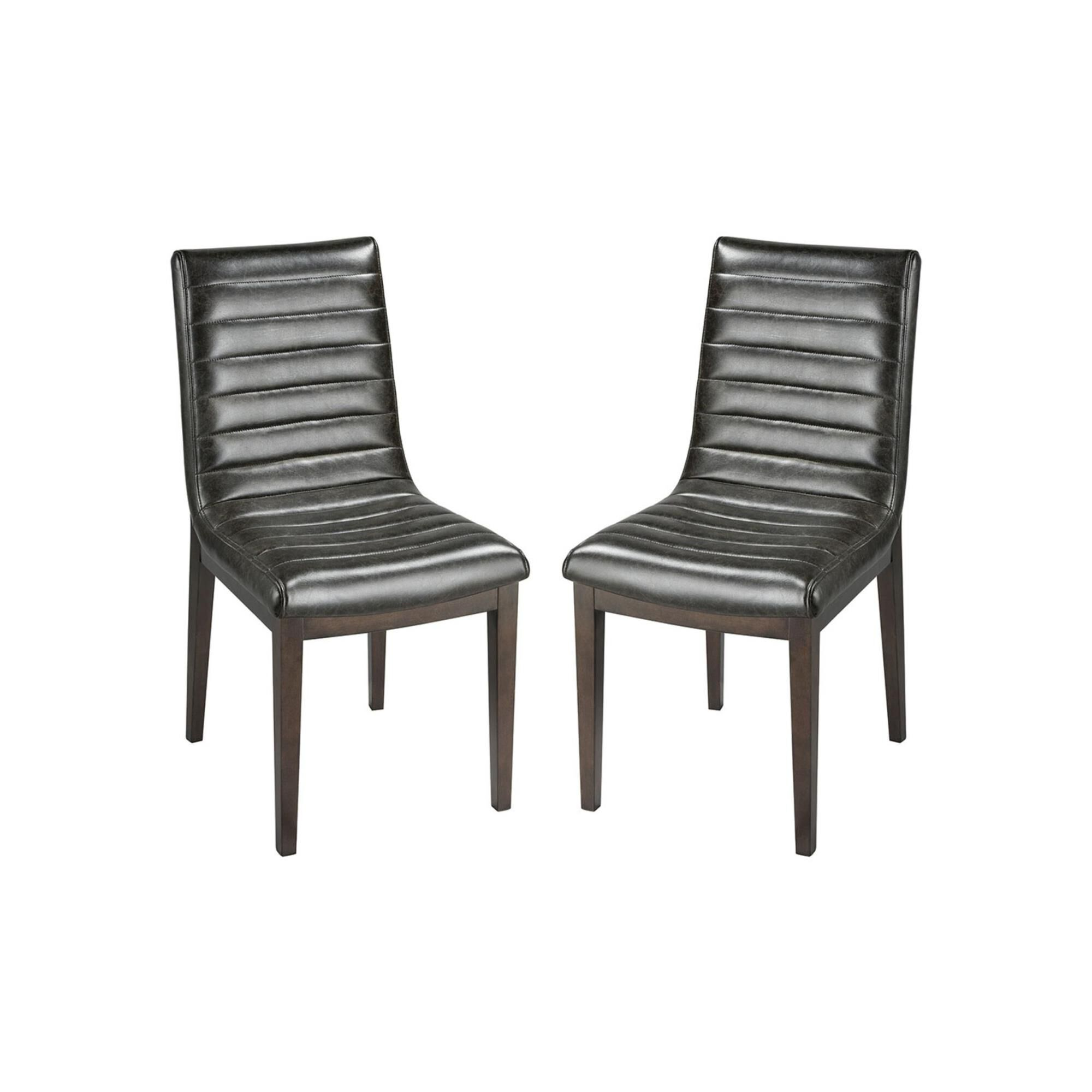 Sterling Industries Supperclub Dining Chair Supperclub - 1204-070/S2 - Transitional