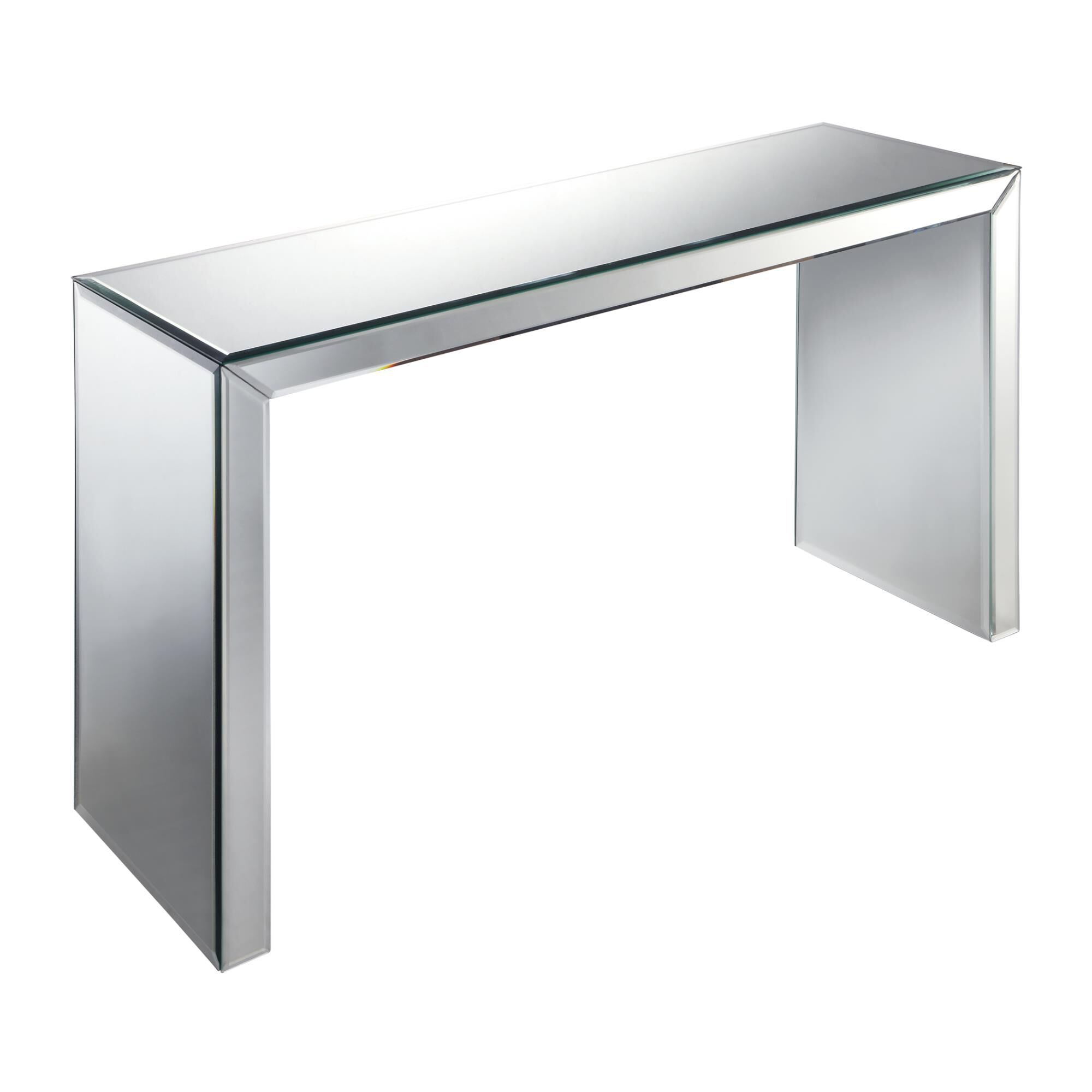 Sterling Industries Matinee Console Table Matinee 6043518 Modern Contemporary