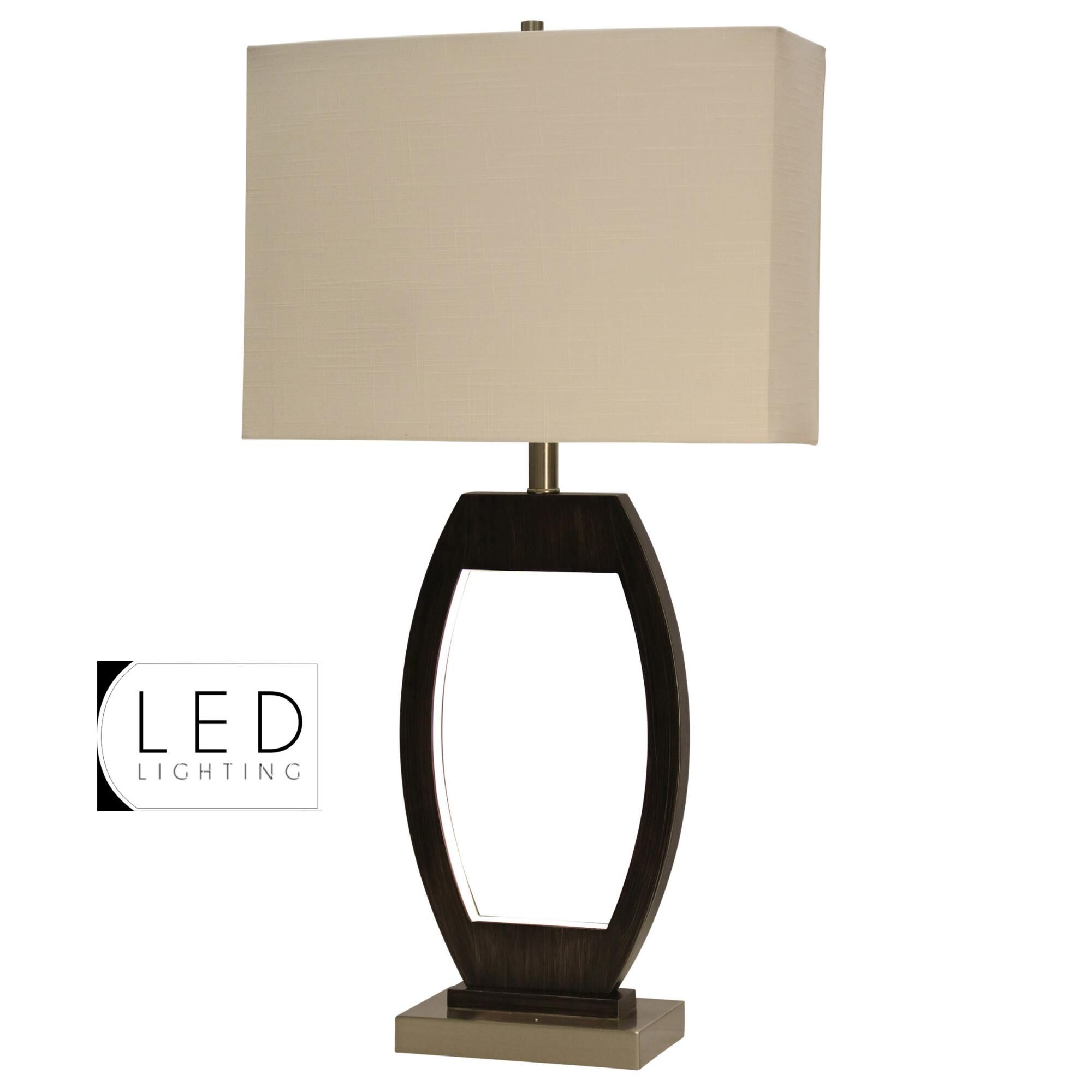 Bella 32 Inch Table Lamp Capitol Lighting