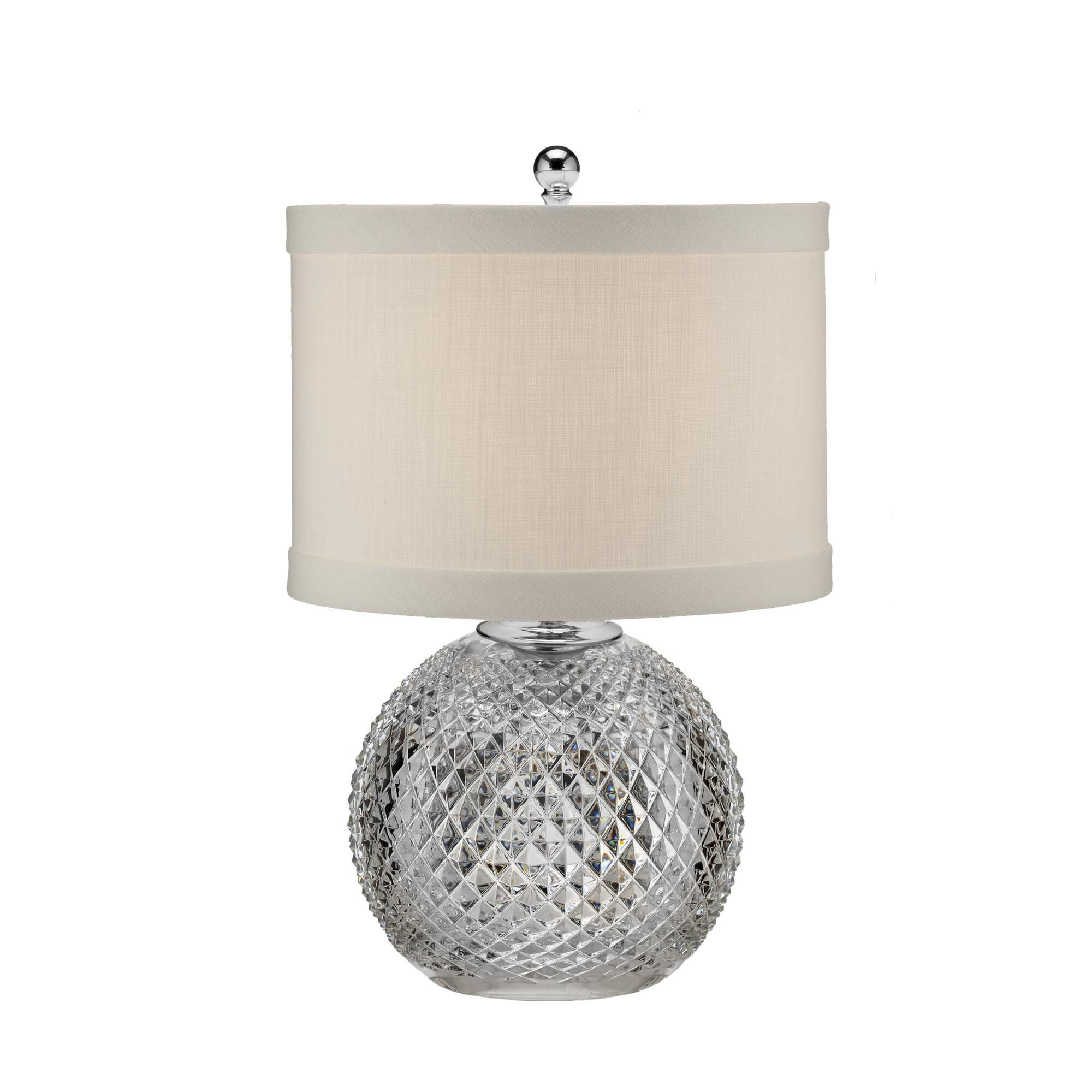 Waterford Lighting 26 Inch Table Lamp