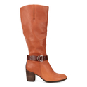 ECCO Shape 55 Tall Boot (Cognac/Mink)