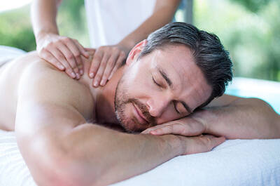 60 Minute Full Body Relaxation Massage