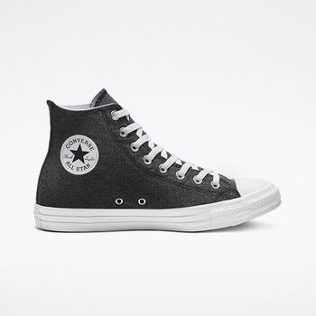 Chuck Taylor All Star Stone Wash High Top Unisex Shoes