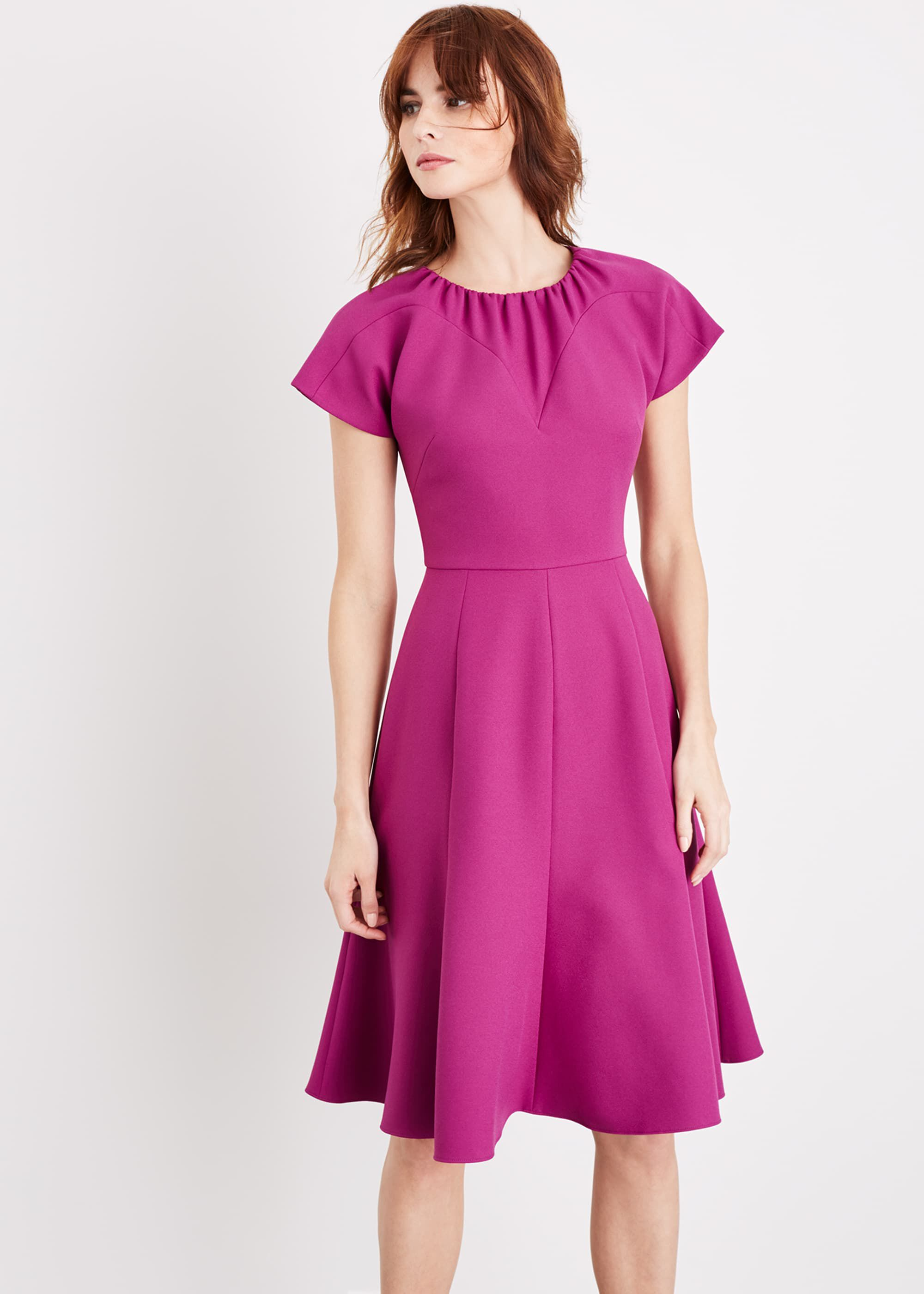 Damsel in a Dress Enya Dress, Purple, Occasion Dress