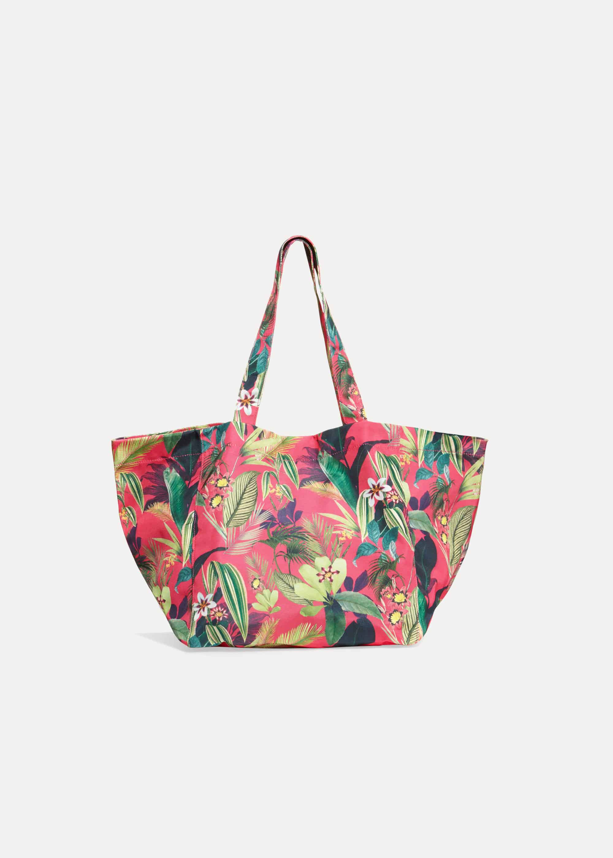 Phase Eight Amelia Floral Tote Bag, Multicoloured, Bag